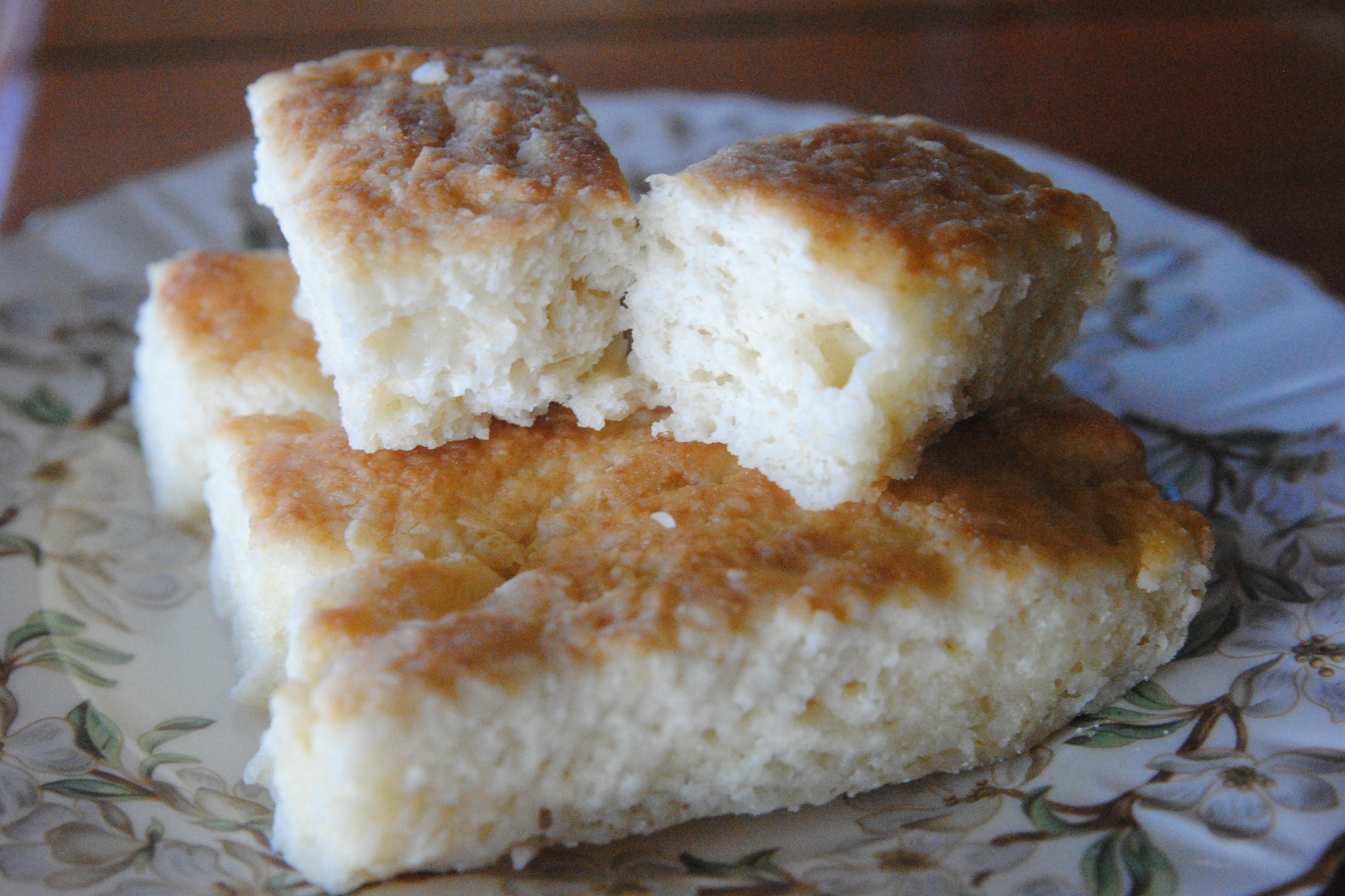 Sandi's Butter Dips | Food & Swine